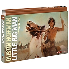 Little big man - coffret ultra collector, édition collector, Blu-ray