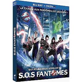 S.o.s. fantômes, Blu-ray