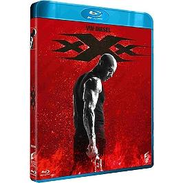 XXx, Blu-ray