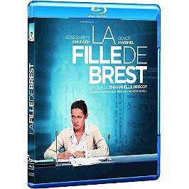 La fille de Brest, Blu-ray