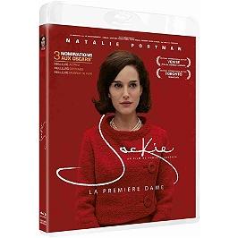 Jackie, Blu-ray