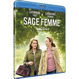 Sage femme, Blu-ray