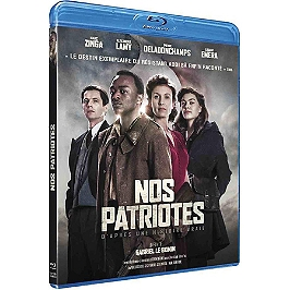 Nos patriotes, Blu-ray