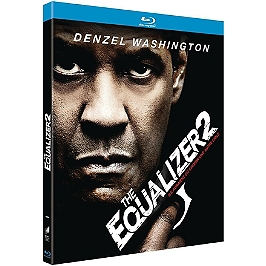 The equalizer 2, Blu-ray