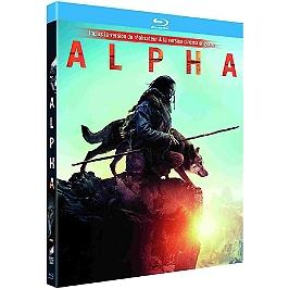 Alpha, Blu-ray