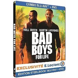 Bad boys for life, édition spéciale E. Leclerc, Blu-ray