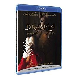 Dracula, Blu-ray