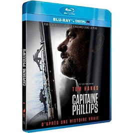 Capitaine Phillips, Blu-ray
