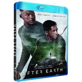 After Earth, Blu-ray
