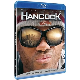 Hancock, Blu-ray
