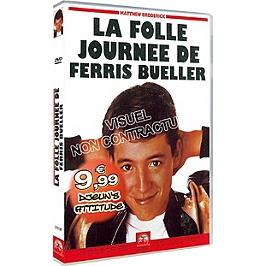 La folle journée de Ferris Bueller, Dvd