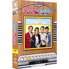 Coffret happy days, saison 3, Dvd