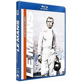 Le Mans, Blu-ray