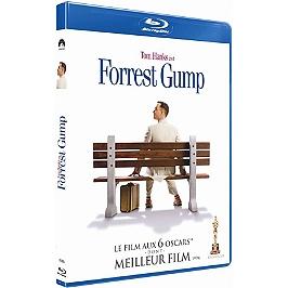 Forrest Gump, Blu-ray