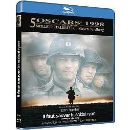 Il faut sauver le soldat Ryan, Blu-ray