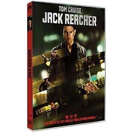 Jack Reacher, Dvd