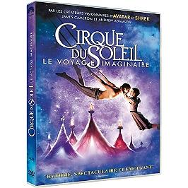Cirque du soleil - worlds away, Dvd