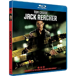 Jack Reacher, Blu-ray