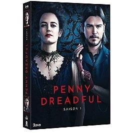 Coffret penny dreadful, saison 1, Dvd
