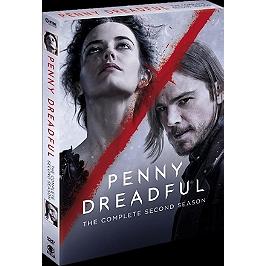 Coffret penny dreadful, saison 2, Dvd