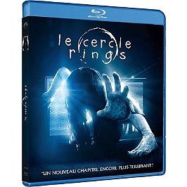 Le cercle - rings, Blu-ray