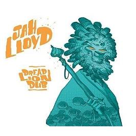 Dread lion dub, Vinyle 33T