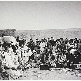 Qawali - The essence of desire, Vinyle 33T