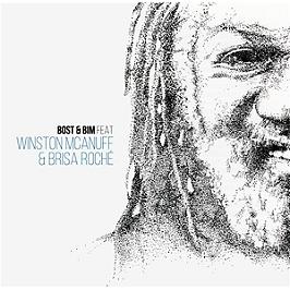 Bost & Bim feat. Winston McAnuff & Brisa Roché, CD