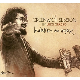 The Greenwich sessions, invitation au voyage, CD Digipack