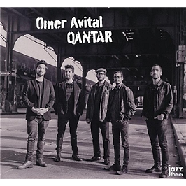 Qantar, CD Digipack