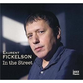 In the street, CD Digipack