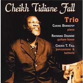 Trio, CD