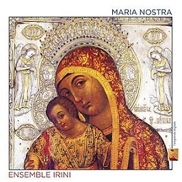 Maria Nostra, CD Digipack