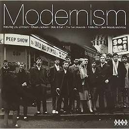 Modernism, CD