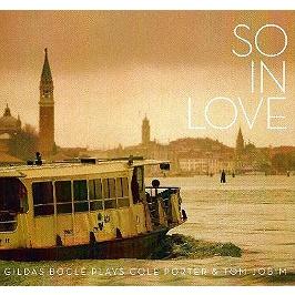 So in love, CD Digipack