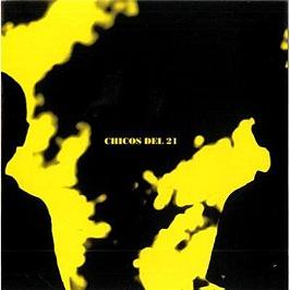Experiences de vol 9 - Chicanos del 21, CD