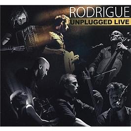 Unplugged live, CD Digipack