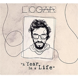 A year in a life, CD Digipack