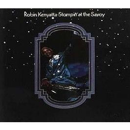 Stompin' at the Savoy, CD