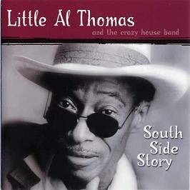 South Side story, CD