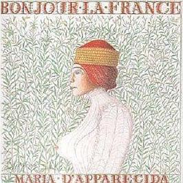Bonjour la France, CD