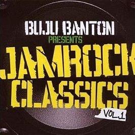 Buju Banton presents jamrock classics /vol.1, CD