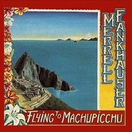 Flying to Machupicchu, CD