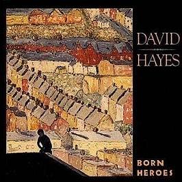 Born heroes, CD