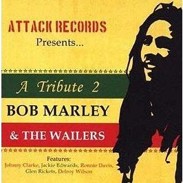 A tribute 2, CD