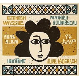 Yene alem, CD Digipack