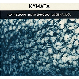 Kymata, CD Digipack
