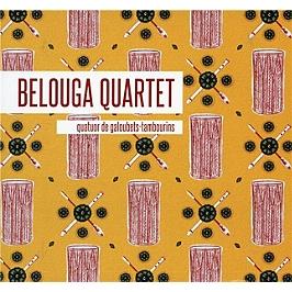 Quatuor de galoubets-tambourins, CD Digipack