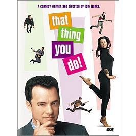 That thing you do !, Dvd