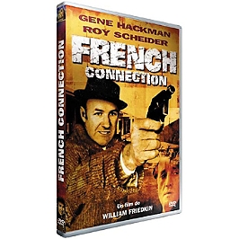 French connection, Dvd